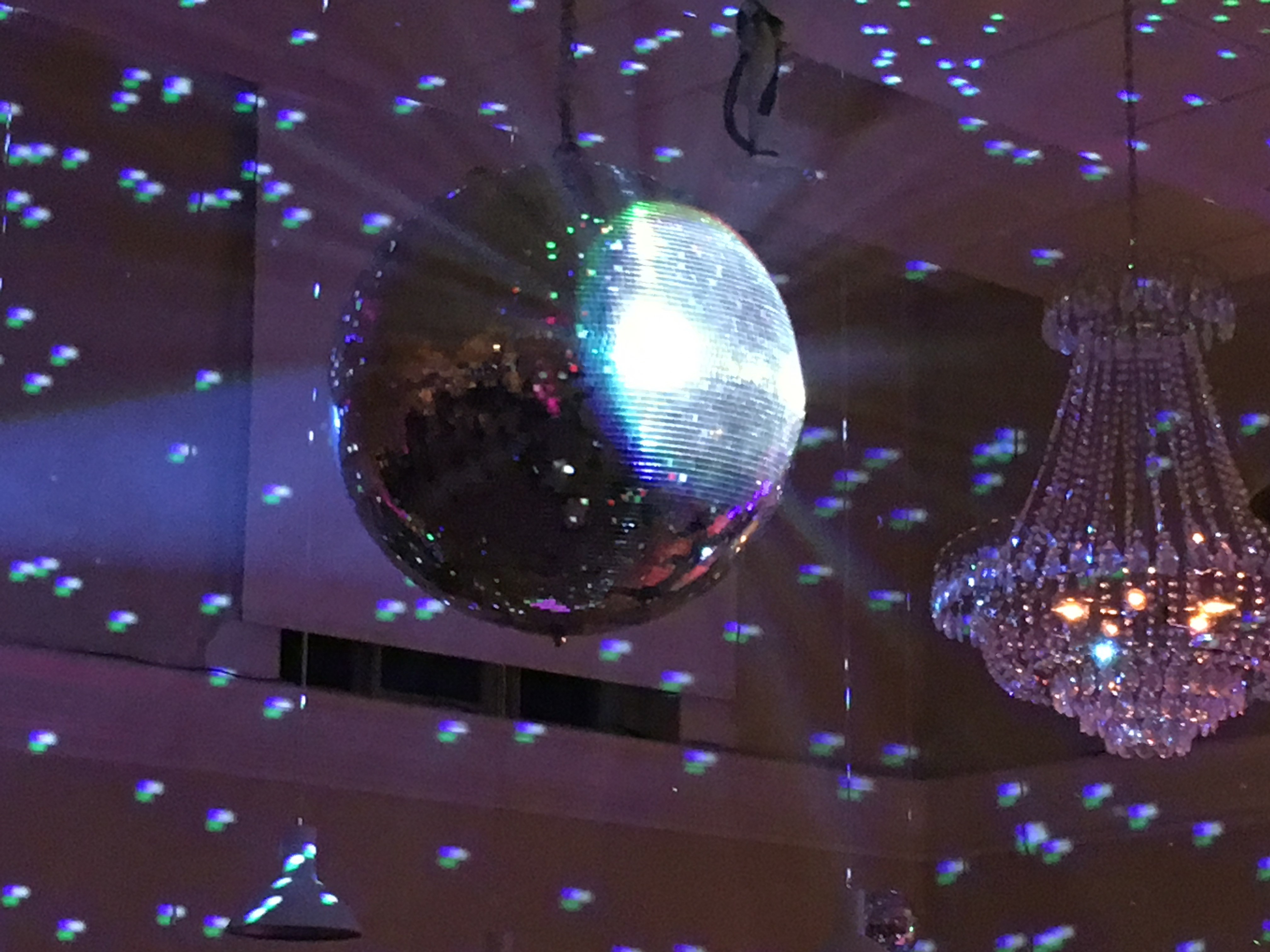 Danceclub 1