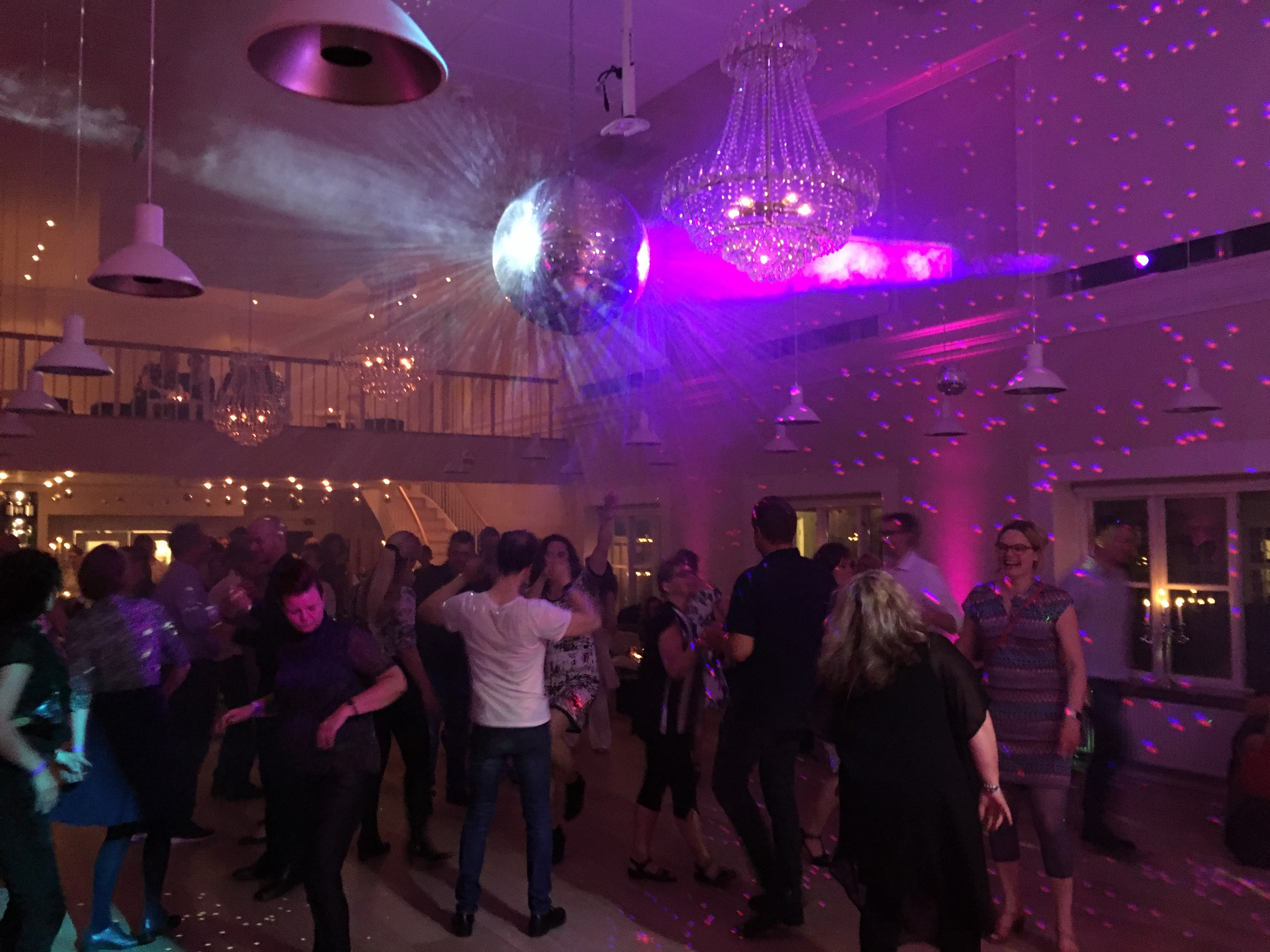 Danceclub 2
